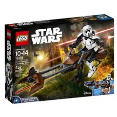 LEGO Star Wars Scout Trooper™ & Speeder Bike™