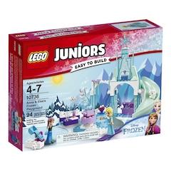 LEGO Juniors Anna & Elsa's Frozen Playground - 10736