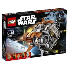 LEGO Star Wars Jakku Quadjumper™ - 75178