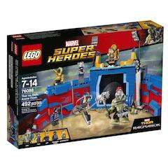 Thor vs. Hulk: Arena Clash