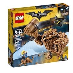 LEGO Batman Movie Clayface Splat Attack - 70904