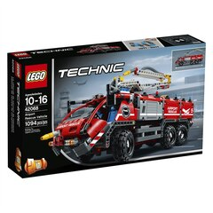 Airport Rescue Vehicle - 42068