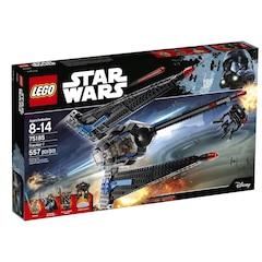LEGO Star Wars Tracker I - 75185