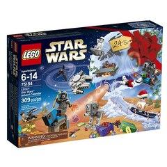 Calendrier de l'Avent LEGO® Star Wars™ - 75184