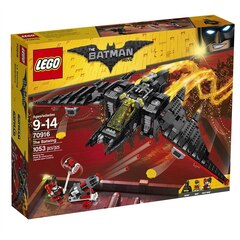 LEGO Batman Movie The Batwing - 70916