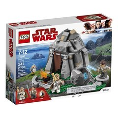 LEGO Star Wars TM Ahch-To Island™ Training - 75200