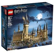 Lego® Harry Potter™ Buildable Playset Hogwarts™ Castle 71043
