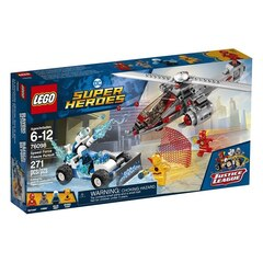 LEGO Super Heroes Speed Force Freeze Pursuit - 76098
