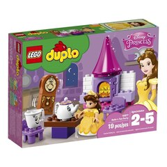 LEGO DUPLO Princess TM Belle´s Tea Party - 10877