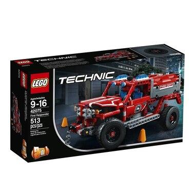 LEGO Technic First Responder - 42075