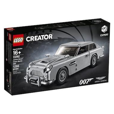 Lego® Creator™ Expert Classic Toy Vehicle James Bond™ Aston Martin DB5 10262