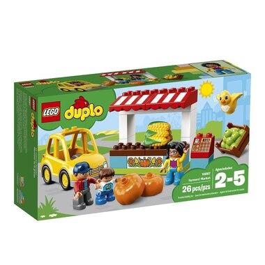 9c63a4caa867f LEGO DUPLO Town Farmers' Market - 10867 by LEGO® | Toys | chapters.indigo.ca