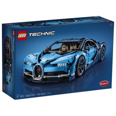 Lego Technic Bugatti Chiron 42083 By Lego Toys Chaptersindigoca