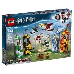 LEGO® Harry Potter™ Quidditch™ Match - 75956 (Indigo Exclusive)