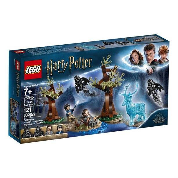 LEGO Harry Potter TM Expecto Patronum - 75945