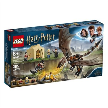 LEGO® Harry Potter Hungarian Horntail Triwizard Challenge 75946