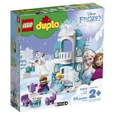 LEGO DUPLO Princess TM Le château de la Reine des neiges - 10899