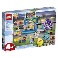 LEGO® Buzz & Woody's Carnival Mania! 10770 Toy Story 4 Playset