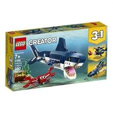 LEGO Creator Les créatures sous-marines - 31088