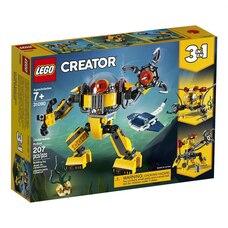 LEGO Creator Le robot sous-marin - 31090