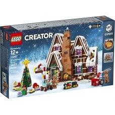 LEGO® Creator Expert Gingerbread House - 10267