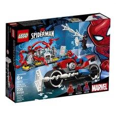 Lego® Marvel Superheroes Spider-Man Bike Rescue 76113
