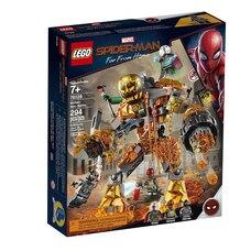 LEGO® Marvel Spider-Man Molten Man Battle 76128