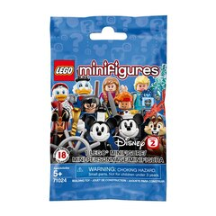LEGO® Disney Series 2 Minifigures Collectible 71024