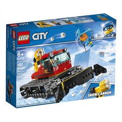 Lego® City™ Buildable Playset Great Vehicles Snow Groomer 60222