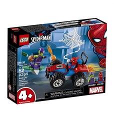 Lego® Marvel Superheroes Spider-Man Car Chase 76133