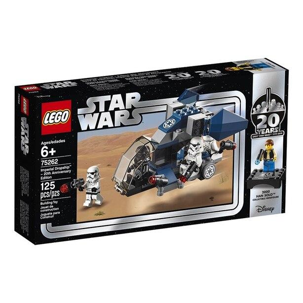 LEGO® Star Wars™ Imperial Dropship™ 20th Anniversary Ed. 75262
