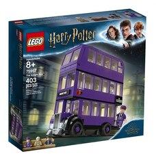 LEGO Harry Potter TM Le Magicobus - 75957