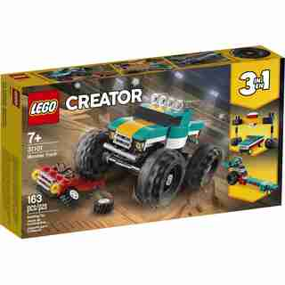 LEGO® LEGO Creator Le Monster Truck - 31101