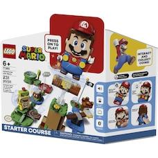 LEGO® Super Mario™ Pack de Démarrage Les Aventures de Mario - 71360
