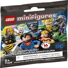 LEGO Minifigures DC Super Heroes - 71026