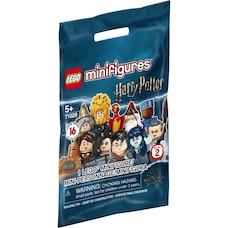 LEGO® Minifigures Harry Potter™ Series 2 - 71028