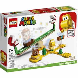 LEGO Super Mario Ensemble d'extension La balance de la Pl - 71365