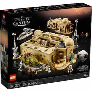 LEGO® Star Wars™ Mos Eisley Cantina™ - 75290
