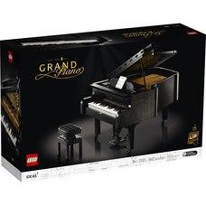LEGO Ideas Le piano à queue - 21323