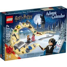 LEGO Harry Potter Advent Calendar - 75981