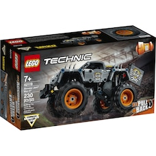 LEGO® Technic Monster Jam® Max-D® - 42119