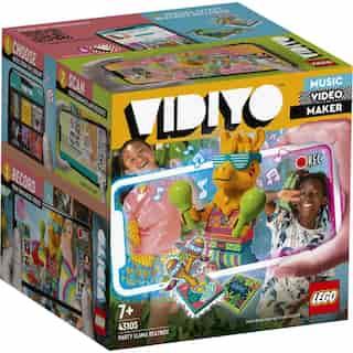 LEGO® VIDIYO Party Llama BeatBox - 43105