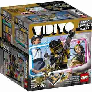 LEGO® VIDIYO HipHop Robot BeatBox - 43107