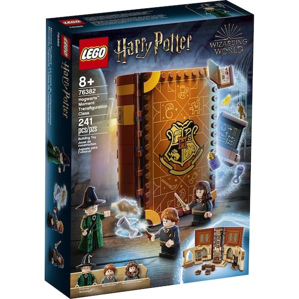 LEGO® Harry Potter™ Hogwarts™ Moment: Transfiguration Class - 76382