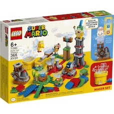 LEGO® Super Mario Master Your Adventure Maker Set - 71380