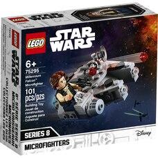 LEGO® Star Wars™ Millennium Falcon™ Microfighter - 75295