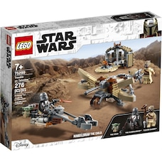 LEGO® Star Wars™ Trouble on Tatooine™ - 75299