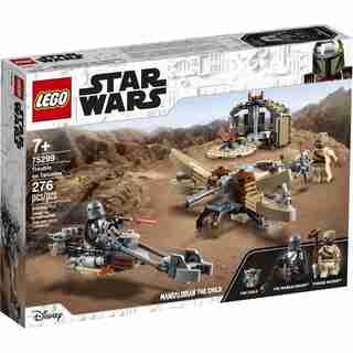 LEGO® Star Wars™ Trouble on Tatooine™ - 75299