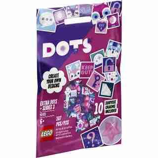 LEGO® DOTS Tuiles de décoration DOTS - Série 3 - 41921