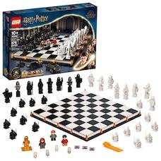 LEGO® Harry Potter™ Hogwarts™ Wizard's Chess - 76392 - INDIGO EXCLUSIVE!